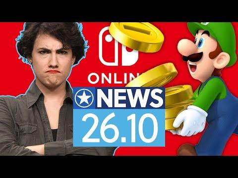 Nintendo-Preiserhöhung: DESHALB sind die Fans so sauer - News