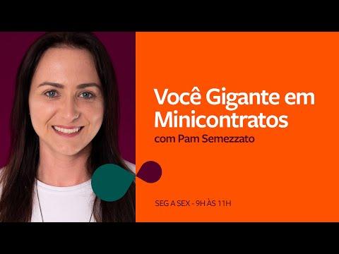 Day Trade Mini-índice e Minidólar   Você Gigante em Minicontratos 13.05