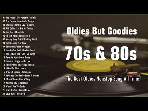 Oldies But Goodies 70s80s Non Stop