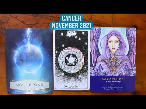 CANCER ♋️ The Answers You Need Will Come & The Right Doors Swing Open; Nothing Can Shake You Now