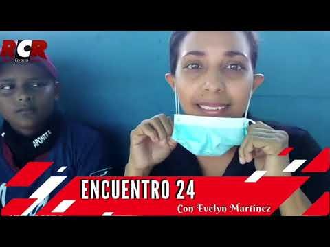 RCR750AM - Encuentro 24 I Jueves 29/06/2021