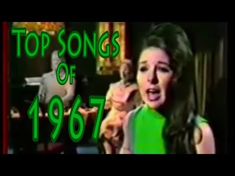 Top Songs of 1967