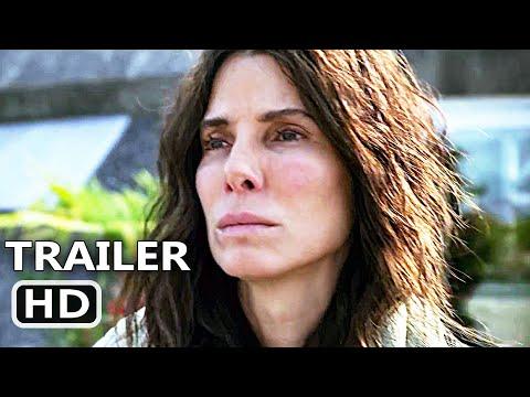THE UNFORGIVABLE Trailer (2021)