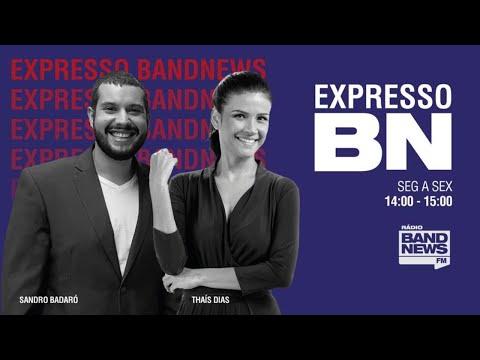 Expresso BandNews - 13/05/2021