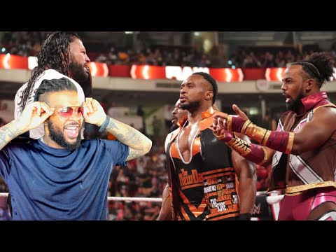 WWE Top 10 Raw moments: Sept. 20, 2021   Reaction