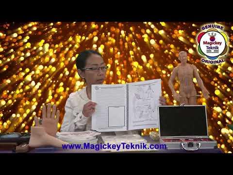 Séance informative & Atelier sur la Magickey Teknik Avec Aruna Chy