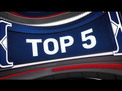 NBA Top 5 Plays Of The Night | April 20, 2021