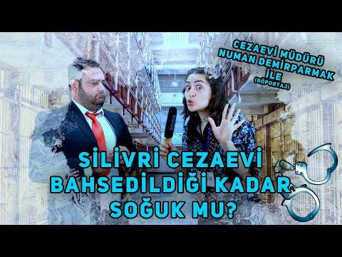 Silivri Cezaevi'nin Bilinmeyenleri! - Sürç-ü Lisan Tımarhane #silivrisoğuktur #parodi