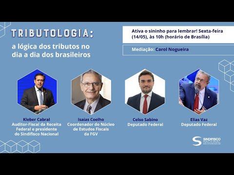 Tributologia - A lógica dos tributos no dia a dia dos brasileiros | Webinar 2