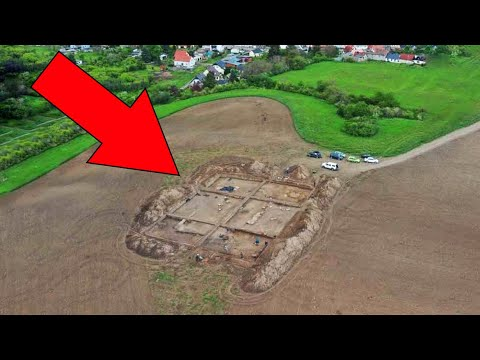 12 Most Incredible Recent Archaeological Finds