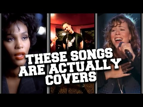 Famous Songs That Are Actually COVERS