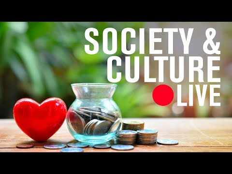 Are we giving fast enough? Donor-advised funds and the state of philanthropy | LIVE STREAM