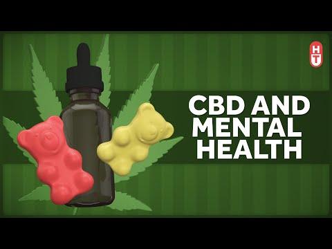 Does CBD Improve Mental Health?
