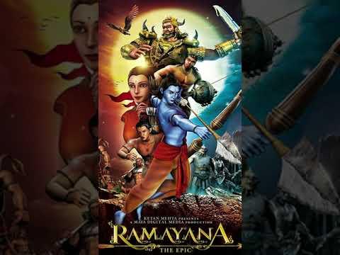 រឿងរាមាយាណៈ | Ramayana Ep4 #Shorts