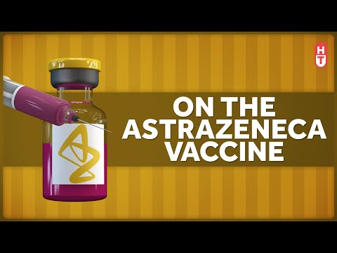 Blood Clots, FDA Approval, and the AstraZeneca Covid Vaccine