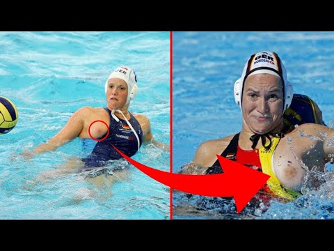 20 INAPPROPRIATE OLYMPIC MOMENTS SHOWN ON LIVE TV